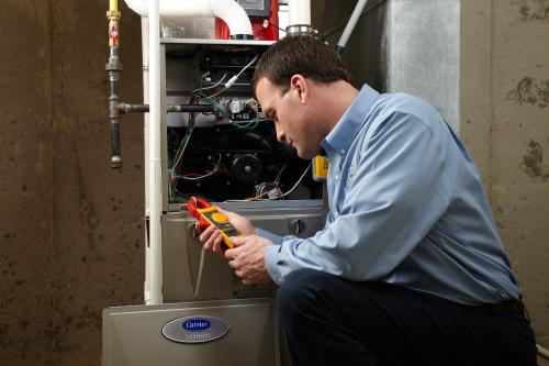 furnace repair northfield dundas